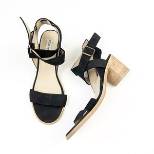 STEVE MADDEN PAALACE Strappy Heels